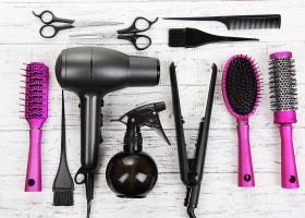 Необходимые материалы и инструменты для салонов красоты