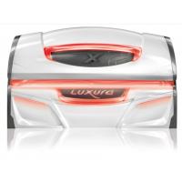"""Горизонтальный солярий """"Luxura X7 42 SLi"""""""