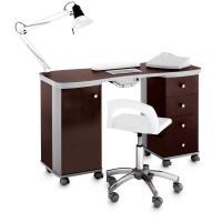 "Маникюрный стол ""217 LX W"""