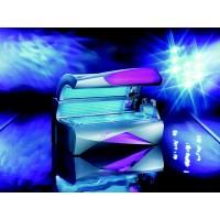 """Горизонтальный солярий """"ERGOLINE AFFINITY 600-S twin power"""""""