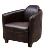 """Кресло маникюрное для клиента """"Woolly"""""""