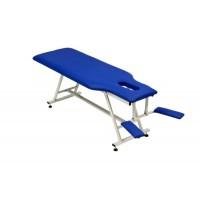 """Стационарный массажный стол стальной """"FIX-MT1"""""""