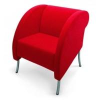 "Кресло для холла ""LUTERO"""