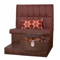 "Педикюрное спа кресло ""GS Tiffany"""