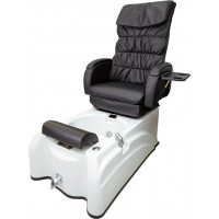 Педикюрное кресло с ванной (СПА комплекс) полуавтомат
