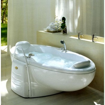 """Гидромассажная ванна """"Jacuzzi Arca Concept"""""""
