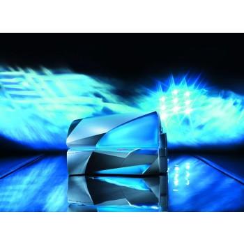 """Горизонтальный солярий """"ERGOLINE PRESTIGE 990-S dynamic power"""""""