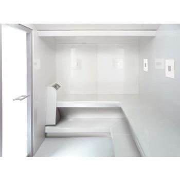 """Паровая баня """"QUADRANO"""""""