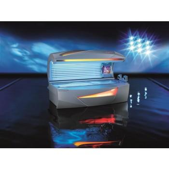 """Горизонтальный солярий """"ERGOLINE INSPIRATION 400-S turbo power"""""""