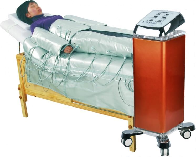 Прессотерапия цены в москве